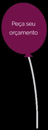 Balão voador